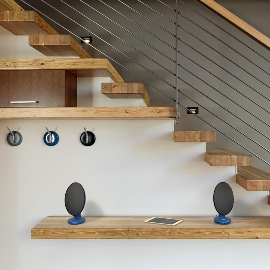 kef egg speakers. kef-egg-wireless-digital-music-bluetooth-speakers-pair kef egg speakers