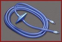 Insufflation tubing