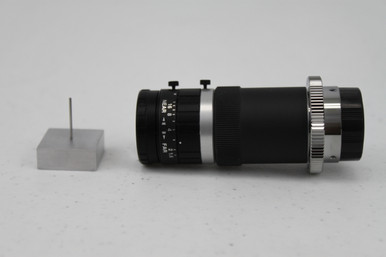 Shown here is the Macro Optical Imaging Kit, p/n 100-12-MACRO2X/4X.