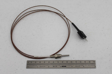 Thermocouple, p/n 100-50-01