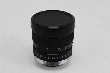 Standard Lens, p/n 100-12-LENS