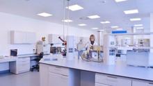 Lab Use Fee - per Day