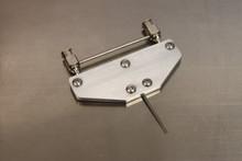 Custom Side-by-side Spinneret p/n 100-10-CSBSS
