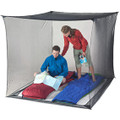 Tecumseh Campers Square Mosquito Net - Double