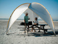 Tripod Beach Shelter -