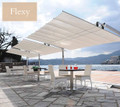 FIM Flexy Cantilever Umbrella 8' x 10'