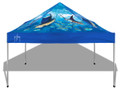 Guy Harvey 10 x 10 Pop Up Tent (Currently Unavailable)