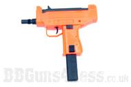 Well D93 UZI Electric  Airsoft Gun