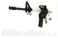 Colt M4A1Carbine Full Metal Electric Airsoft Rifle