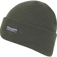 Thinsulate Bob Hat green
