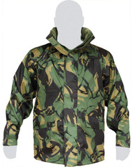 Kom tex DPM Jacket in uk woodland camo