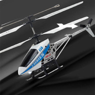 I-Heli MJX F28 LCD 4 Ch radio control Helicopter