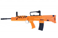 HFC L85 SA 80 replica Rifle in orange handle version