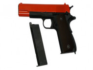 WE M1911 Gas Blowback Pistol