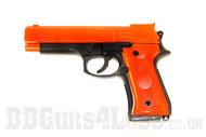 M945 Replica Spring Pistol