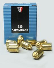 Fiocchi .380 Revolver Blank