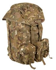 Kombat Airborne Bergan in British Terrain Pattern