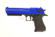 Cyma CM121 Desert Eagle Electric Airsoft Pistol AEP