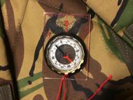Swallow Liquid Filled Map Compass