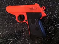 Cyma ZM02 metal ppk style pistol
