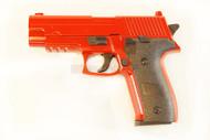 Cyma ZM23 full metal sig p226 style pistol