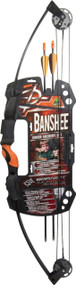 Barnett Banshee Junior Compound Archery Set