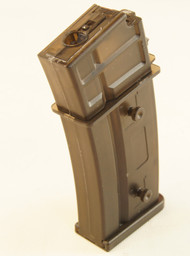 CYMA G36 mag also fits SRC g36 450 rounds