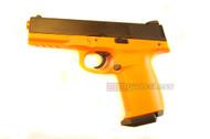 Double Eagle M27 replica glock 17 pistol