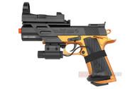 Project Z Inhuman Com1 Zombie Pistol Blaster