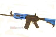 Cyma CM016 M4 SIR CQB Airsoft Gun Metal