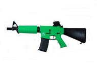SRC SR4-F DRAGON CQB M4 in Green