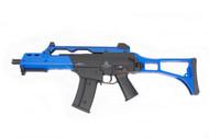 UMAREX H&K G36C Sportsline AEG Pro replica in blue