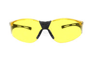 ASG Yellow Airsoft Protective Safety Glasses