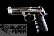 Blackviper LS M9 gas blowback pistol