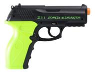 Crosman Z11 Zombie Eliminator