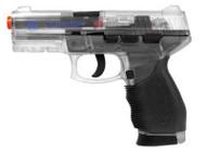 Taurus 24/7 Co2 Pistol in clear