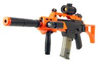 M85 p electric Semi Automatic airsoft gun