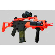 M85 p electric Semi Automatic airsoft gun
