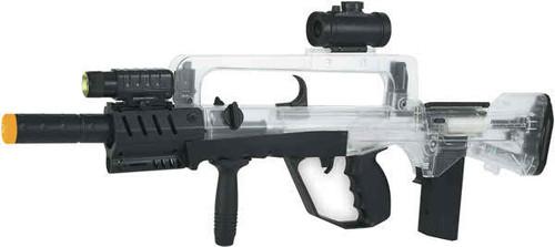 FAMAS Tactical airsoft version Airsoft gun rifle