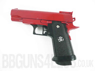 G10 Full Metal Pistol Airsoft Gun