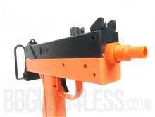 Double Eagle M42F Mac 10 UZI Airsoft gun