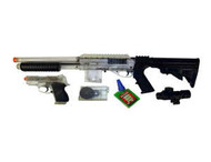 Smith & Wesson Pump Action Full Stock Tactical Duty Kit