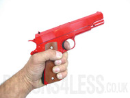 G13 XXL Full Scale Pistol In Full Metal