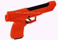 HFC HA-125 SA Vector Spring Airsoft Pistol In Orange