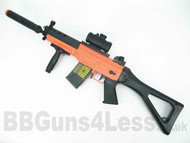 Double Eagle M82 Electric BB Gun