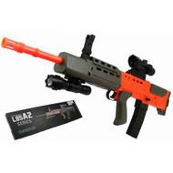 L85A2 SA80 Type Spring BB Gun
