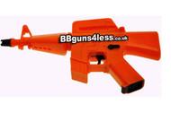 HB101 Mini M16 Mini Electric Airsoft Guns