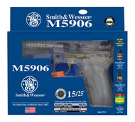 Smith & Wesson M5906 Pistol