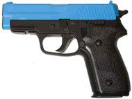 HFC HA109 Spring Pistol In Blue