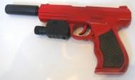 P9A Airsoft Gun Pistol With Laser